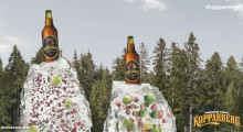 Making cider when the sun shines: Kopparberg launches summer outdoor campaign