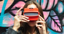 """CultureLabel.com aims to help uncover the """"real London"""" as part of their international launch by placing hundreds of Viewfinders around the city"""