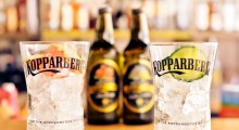 Perfect Serve: Independent Swedish cider brand Kopparberg reveals the perfect serve for its eclectics range.