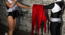Morphsuits launches 'The Celebrity Protection Agency' to provide A-listers anonymity