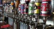 BrewDog and Oskar Blues join forces to brew up a storm
