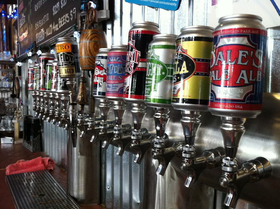 BrewDog and Oskar Blues join forces to create collaboration brew