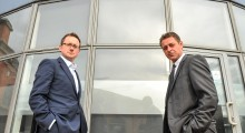 The only way is up! Manifest's turnover hits £1.5 million