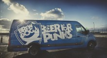 People Power: BrewDog reports record growth for 2013 and expands management team
