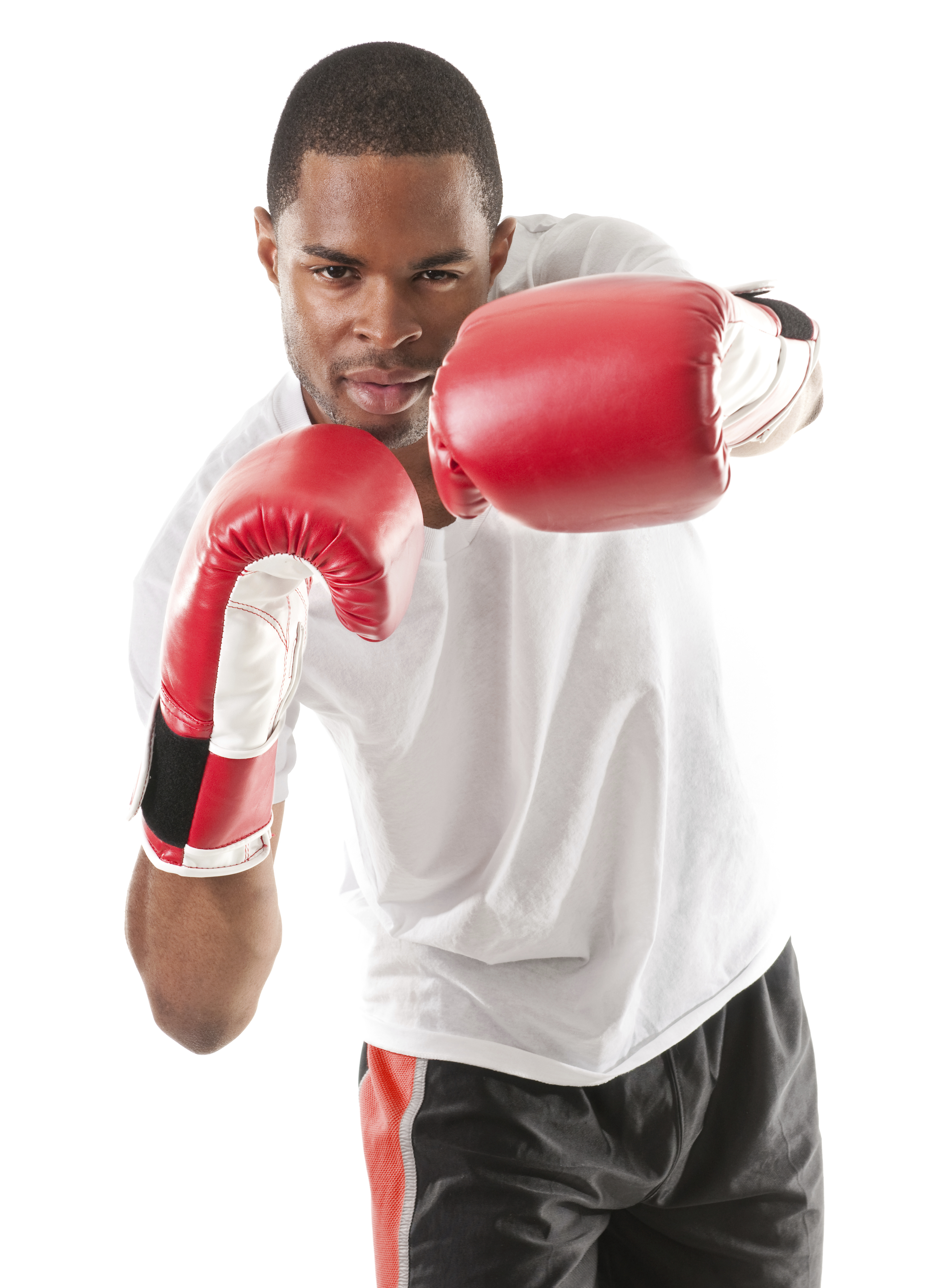 Leisure centre hooked by new boxing workouts / The Digital ...