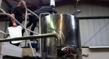 Collaboration brewing is the cornerstone of craft beer industry
