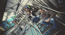BrewDog now employs 200 staff and is on course to turnover £19m in 2013