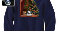 Snowing Snowglobe Sweater_lores