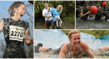 British Military Fitness expands Major Series race to Scotland as popularity continues to grow