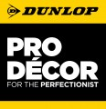 Dunlop's new Pro Décor range launches to a red-hot reception