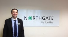Local investment – Northgate welcomes new Branch Manager to Exeter