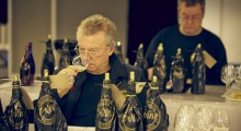 FOREVER YOUNG: 2013 VINTAGE WINES WIN GOLD AT NEW-LOOK INTERNATIONAL WINE CHALLENGE.
