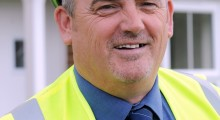 NORTH EAST SITE MANAGER MARK BIDS TO BECOME BEST IN UK