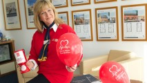 Local housing developer rebuilds community hearts in Doncaster!