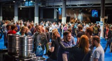 BrewDog Presents will combine great beer and great music at Glasgow's SWG3