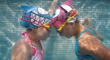 Dive in for free! Leisure centre offering free swimming lessons to local community