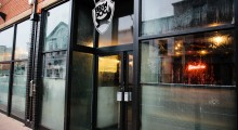 Hops of Steel: BrewDog opens its 16th craft beer bar in Sheffield
