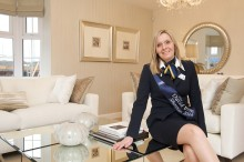 David Wilson Homes at Scoresby Park welcomes new Sales Advisor
