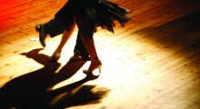 Ballroom Blitz! Local leisure centre invites the community to dance for free!
