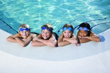 Local leisure centre puts on cracking swim courses this Easter!