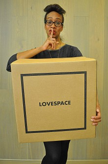 STUDENT SAFETY BOX: LOVESPACE launches secret storage service for students moving back in with their parents