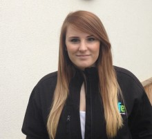 Batchwood's Health and Fitness Manager promises to put a spring in the local community's step