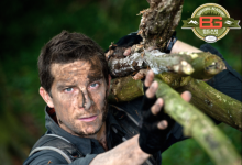 Bear Grylls survival camp come to Carshalton
