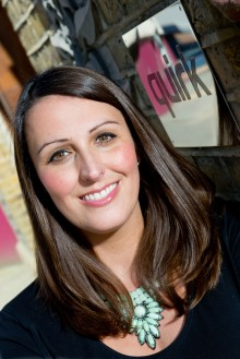 Quirk London Managing Director, Kate Cox
