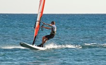 Plain sailing; Active IQ teams up with UKSA and IOW College to train 16-23 years olds for free