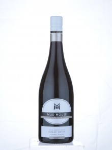 Mud House Estate Claim 431 Central Otago Pinot Noir 2012