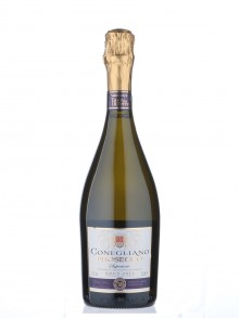 2013 Sainsbury's Taste the Difference Conegliano Prosecco Superiore Brut