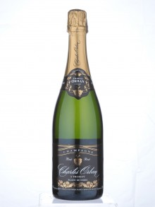 M&S's Champagne Charles Orban Blanc de Noirs Brut NV
