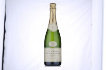 Co-op Les Pionniers Champagne NV