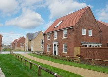 East Yorkshire housebuilder contributes over £1.5m to local projects
