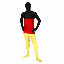 Germany Flag Morphsuit