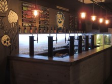 Craft Beer Renaissance: BrewDog opens Florence bar