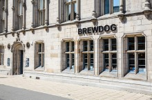Awesome foursome: BrewDog opens fourth Scottish bar in Dundee, bringing bar count worldwide to 18