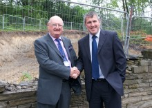 Exciting plans for former Council care home site in Wyke and £7.5m investment into the local economy