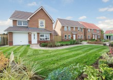 Barratt Developments responsible for over 39% of land completions in Yorkshire in 2013