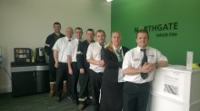 Northgate invests £150,000 in North Shields with branch refurbishment
