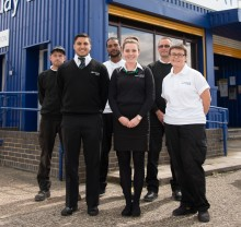 Northgate invests in Enfield with the launch of a new branch