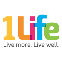 1Life joins National Fitness Day to celebrate physical activity