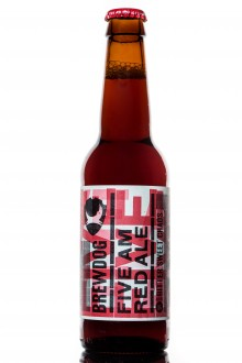 Five AM Red Ale