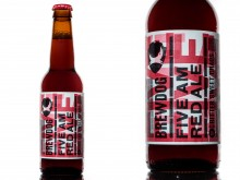 Five AM Red Ale - both
