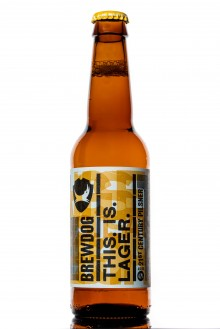 This. Is. Lager. product image