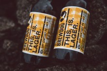 BrewDog This. Is. Lager. will be part of the BrewDog headliners range