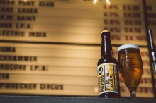 BrewDog This. Is. Lager.