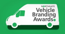 Northgate and Van Monster team up to find the UK's most creative business for the 2014 Vehicle Branding Awards