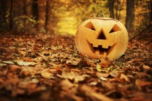 Activity camps bring spook-tacular fitness and fun this half term to Bourne!