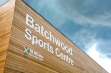 Batchwood Golf Course & Sports Centre set to host £1 squash sessions